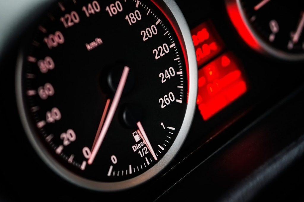 ile czasu samochód zastępczy po wypadku