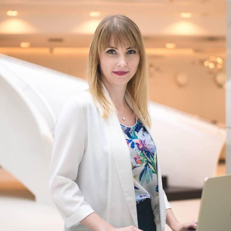Olga Łukasiewicz