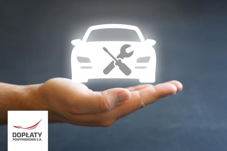 Kiedy można zacząć naprawiać samochód po stłuczce?