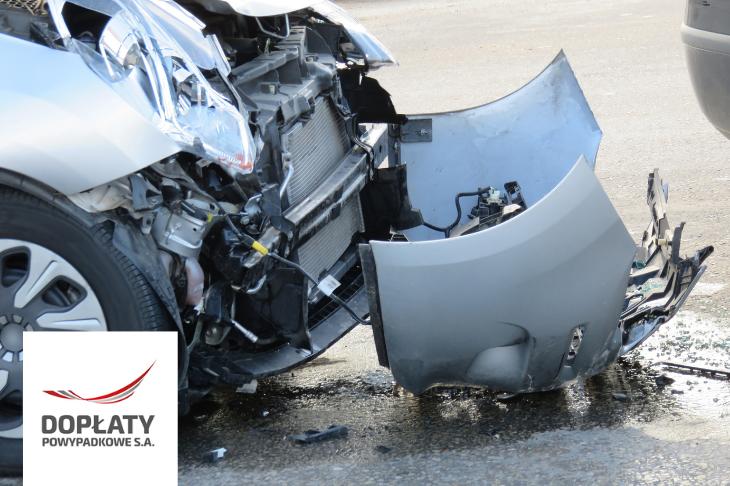 Odszkodowanie z OC sprawcy . Czy roszczenia można dochodzić tylko za uszkodzony pojazd?