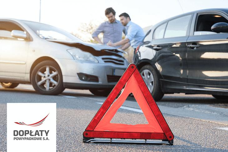 Jak poprawnie napisać oświadczenie o zdarzeniu drogowym?