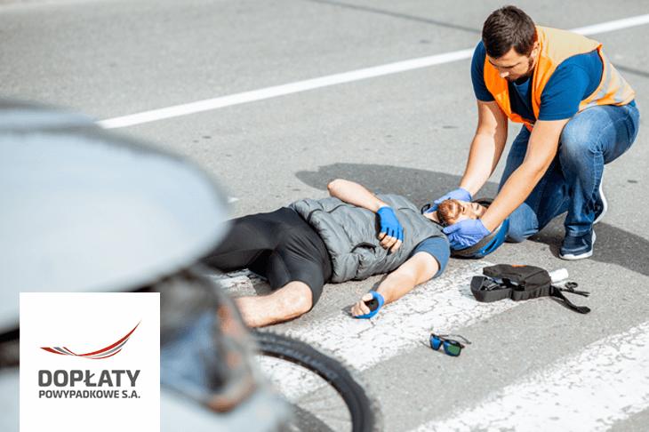 Obowiązek udzielenia pomocy w razie wypadku drogowego